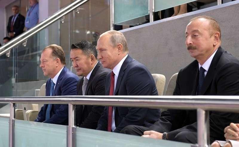 Насоревнованиях чемпионата мира подзюдо.