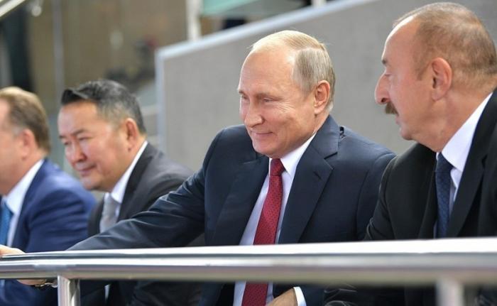 Посещение Владимиром Путиным соревнований чемпионата мира подзюдо