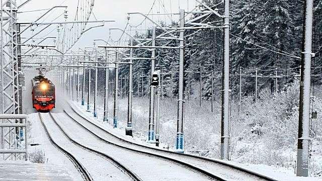 Российские электрички уедут в историю из-за убытков
