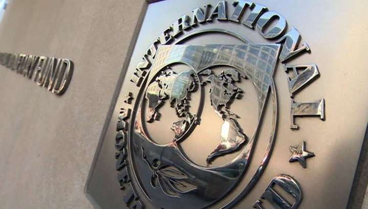 Ростовщики МВФ, выдвинули Украине четыре условия для получения нового кредита