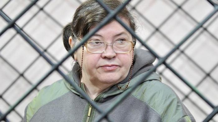 Мать главаря Кущевской группировки Сергея Цапка вышла на свободу досрочно