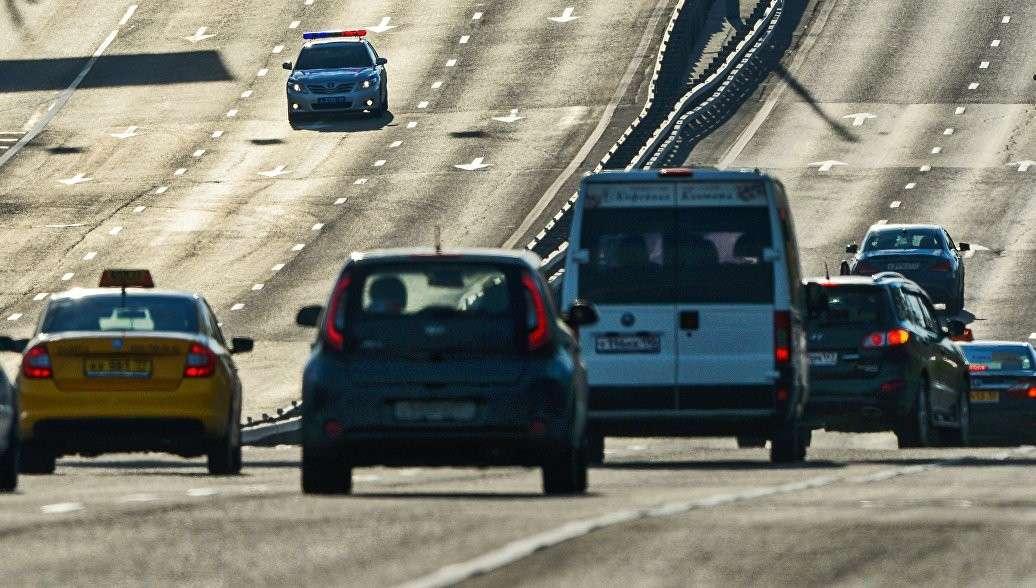 В России ввели новые правила регистрации автомобилей и прицепов