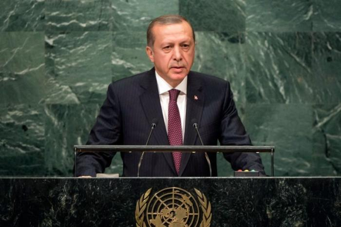 Раджеп Эрдоган: США втягивают мир в войну, в которой не будет победителей
