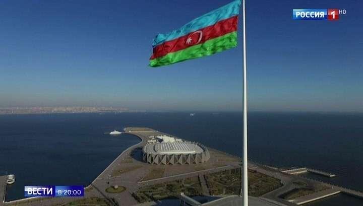 Итоги переговоров президентов России и Азербайджана: энергетика, Каспий и дзюдо