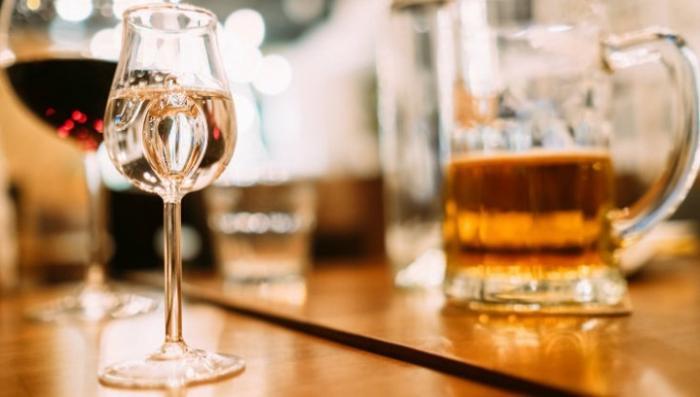 Алкоголь – наркотик страшнее героина