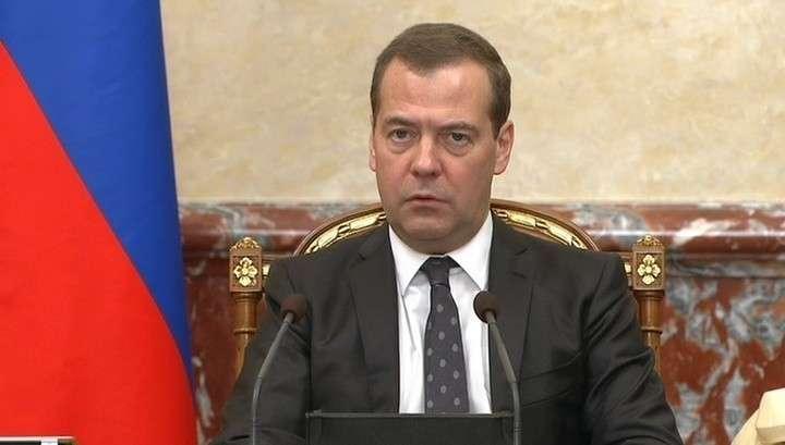 Дмитрий Медведев детализировал майские указы Президента