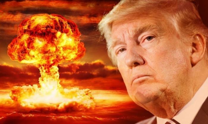 Речь Дональд Трампа на Генассамблее ООН: войне быть