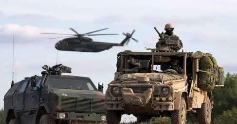 Венгрия пригрозила украинской хунте войсками НАТО