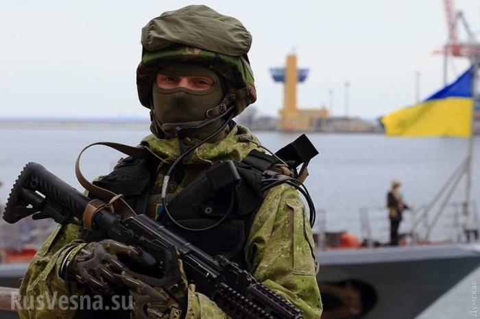 Скандал: украинский телеведущий в эфире публично приравнял «ветеранов АТО» кубийцам