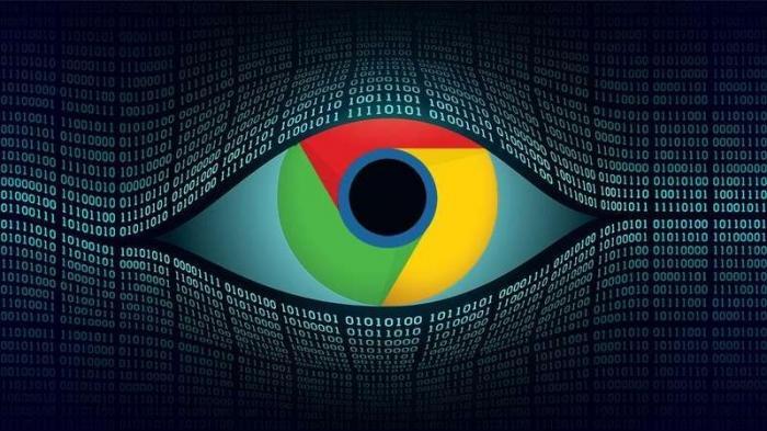 Браузер Google Chrome уличили в краже данных пользователей