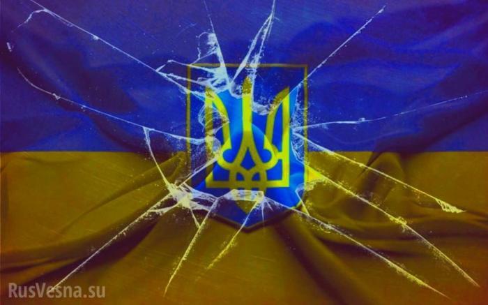 Распад Украины: Венгрия открывает «второй фронт» для Донбасса