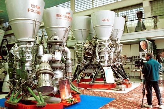 США отнимают у России двигатель космического обогащения