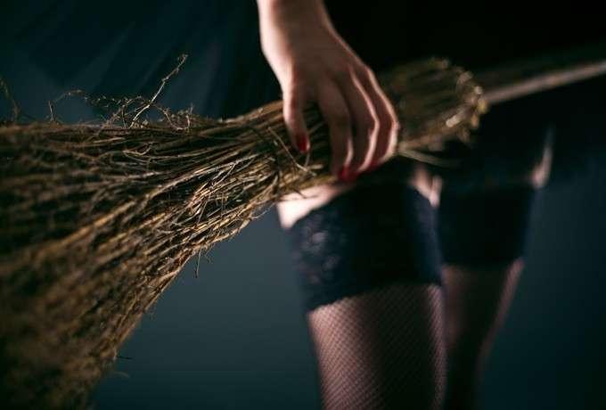 Запах ведьмы. Удивительный рассказ написанный мужчиной