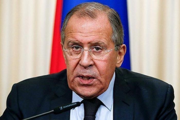 Сергей Лавров посоветовал Израилю не наносить удар по Ливану