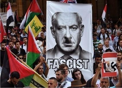 Геноцид палестинцев устроенный Израилем. Хроники оккупации Палестины