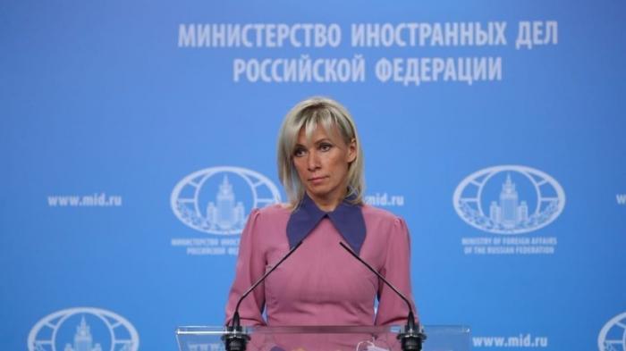 Мария Захарова: «Ряд государств стремятся представить Иран в образе мирового зла»