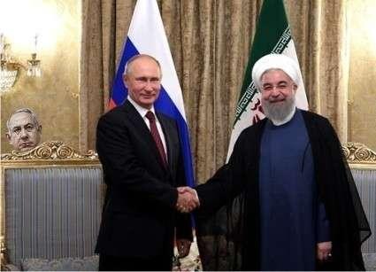 Инцидент со сбитым Ил-20 показал: Россия выбирает Иран, а не террористический Израиль