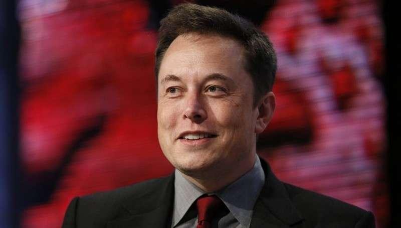 Маска убрали с поста главы совета директоров Tesla