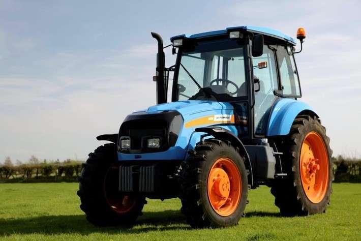 Российские тракторы икомбайны едут вНикарагуа