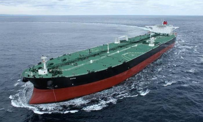 Иранские танкеры начали «исчезать» накануне новых санкций со стороны США
