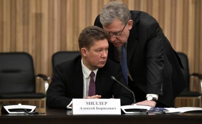 Кудрин взялся за Газпром. Кому начинать беспокоиться – Газпрому или населению?