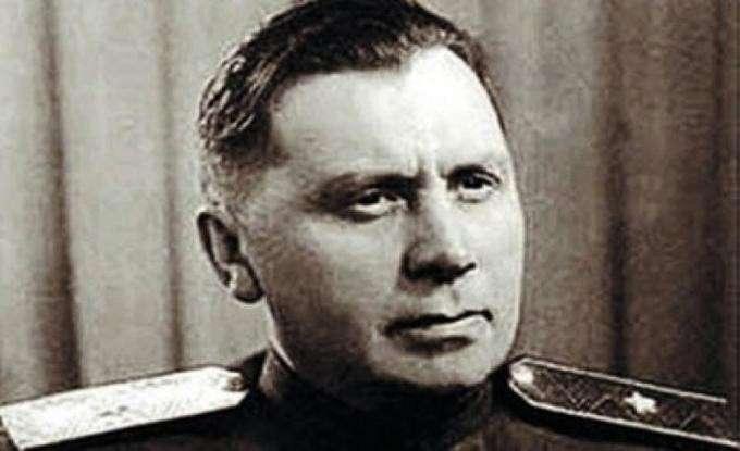Павел Судоплатов разоблачает ложь Хрущева и либеральных историков