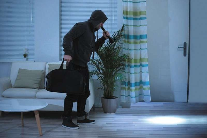 Как защитить квартиру от воров домушников. Советы оперативника