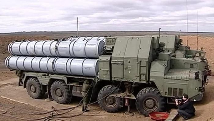 В Израиле поблагодарили Россию за поставку С-300 в Сирию