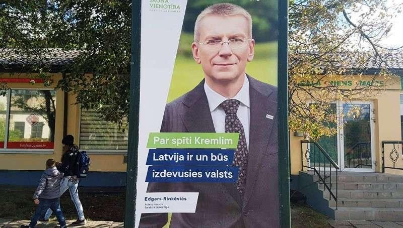 Путин опять окончательно победил: на сей раз в Прибалтике