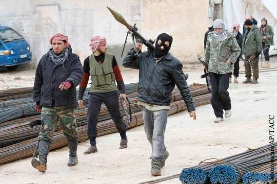Сирия. Как армии России удалось избежать роковых ошибок
