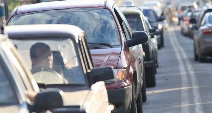 ВЦИОМ: Россияне массово готовы отказаться от автомобилей