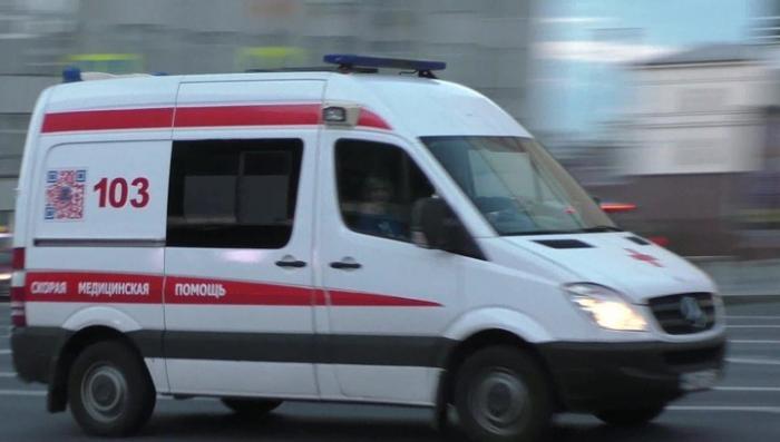 В России изменились правила доставки больных бригадами скорой помощи