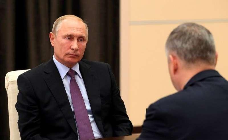 Сгенеральным директором– председателем правления ОАО «Российские железные дороги» Олегом Белозёровым.