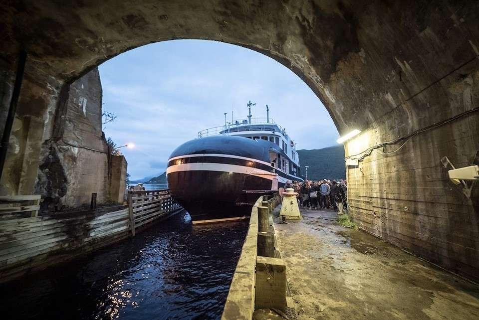 В Норвегии бюрократы засветили все тайны: пароли, явки, имена