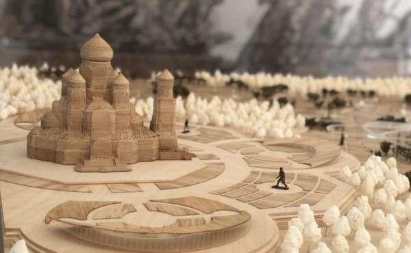 Нам храмы строить и жить помогают? Или дурманят и помогают забыть прошлое России?