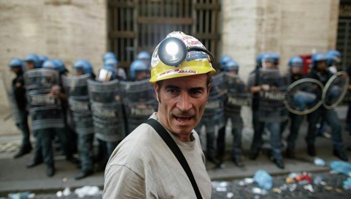 Торговая война: американские металлурги остались без прибыли и сырья