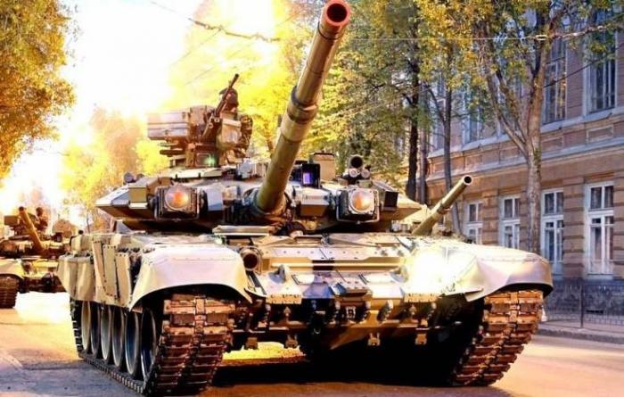 Русские танки против западных: о чём скромно помалкивают западные рейтинги