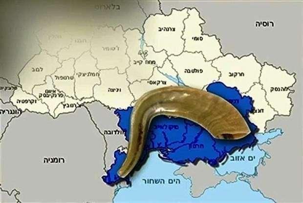 Как на Украине будет решён еврейский вопрос