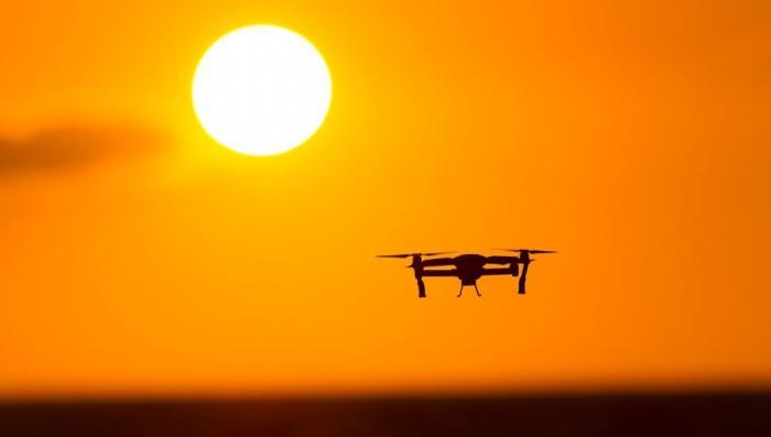 В России создали комплекс, способный обнаружить дрон и его оператора