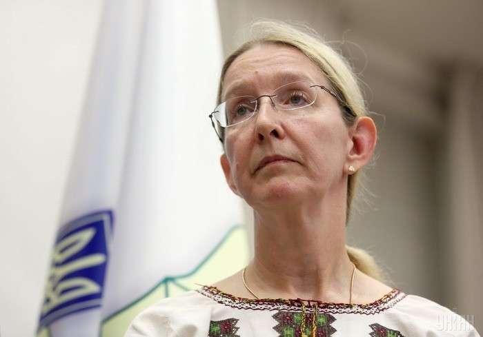 Итоги украинской медреформы Ульяны Супрун: в Одессе эпидемия сибирской язвы