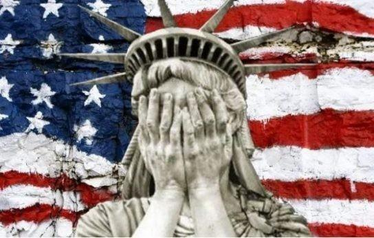 Госдолг США пробил новое дно, превысив 21,5 триллионов долларов