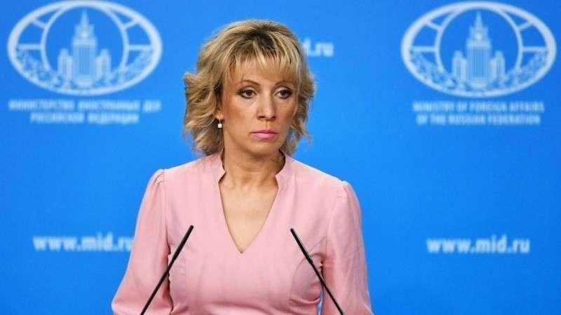 Захарова назвала опасной угрозу США уничтожить российские ракеты