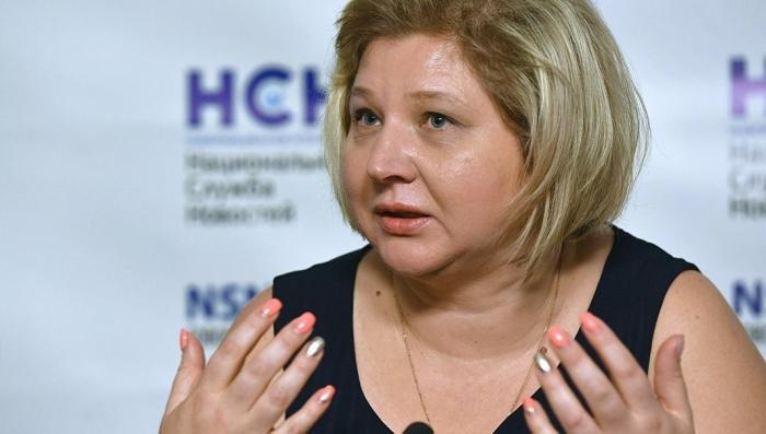 Виктория Скрипаль хочет взглянуть в глаза Боширова и Петрова