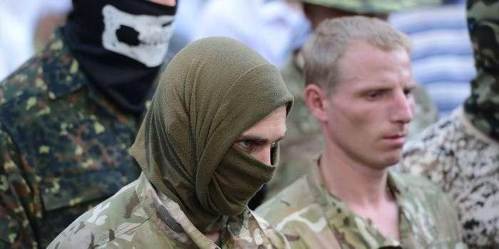 Латвийский правозащитник: каратели «Азова» насиловали несовершеннолетних