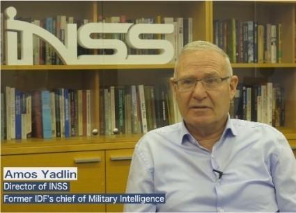 Придворные израильские эксперты всплакнули и просят помощи у США