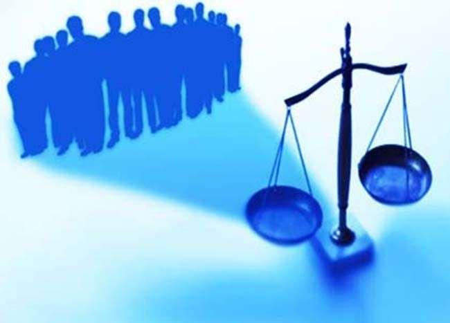 Чиновники озверели, осудив мать-одиночку за незаконное мытье полов