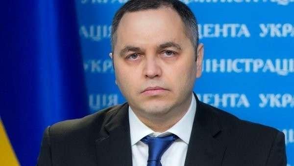 Офицер МВД Украины пытался выкрасть советника Януковича