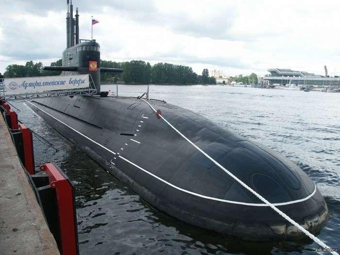Ракетный сюрприз Владимира Путина