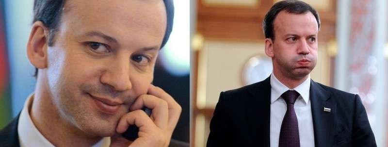 Аркадий Дворкович – разгильдяй или сознательный вредитель?