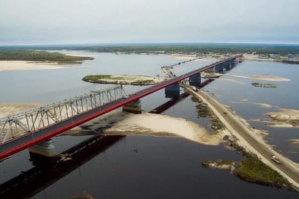 В России заключено соглашение остроительстве Северного широтного хода
